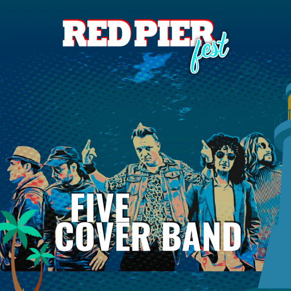 15-Five-Cover-Band